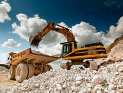 Своевременная доставка нерудных строительных материалов позволит соблюдать сроки строительства
