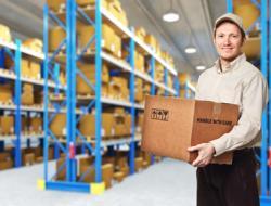 Фулфилмент-центр — надежный партнер для предпринимателей