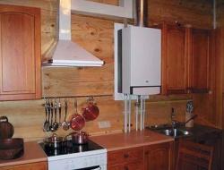 Особенности установки газового котла в квартире