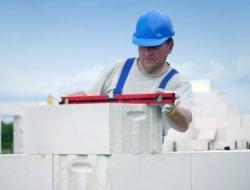 Преимущества газобетонных блоков в строительстве