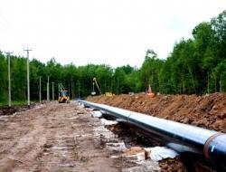 Новые технологии в строительстве газопроводов