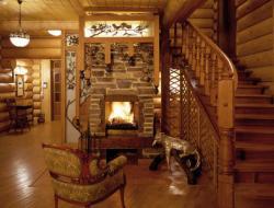 Дом, спроектированный своими руками