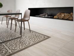 Керамогранит — идеальный материал для отделки фасадов и внутренних помещений