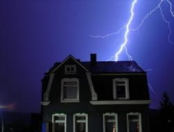 Молнеезащита: как обезопасить здание от молний