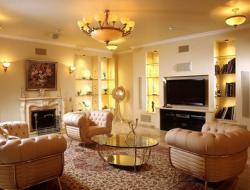 Правила освещения вашего дома