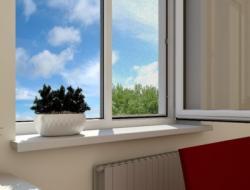 Современные пластиковые окна, их положительные характеристики