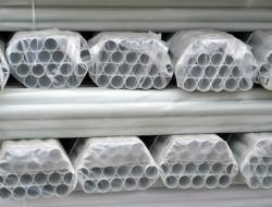 Технические характеристики и классификация пластиковых труб ПВХ