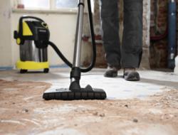 Строительство и ремонт: первым делом – пылесосы?