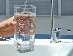 Вода: отфильтровать лишнее