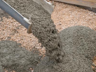 Где купить бетон в Волгограде?