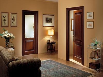 Как не ошибиться в выборе дверей для жилого помещения