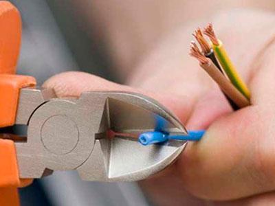 Позаботьтесь об электрике в вашем доме
