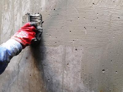 Гидроизоляционные покрытия на минеральной основе