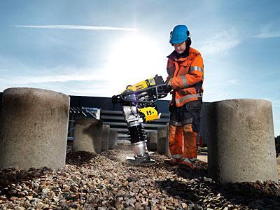 Инструмент как часть строительного процесса