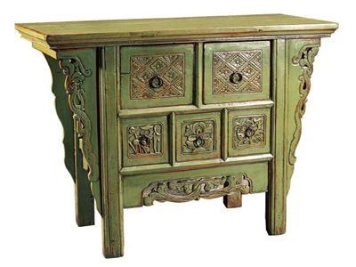Из какого дерева мебель ценится больше всего?
