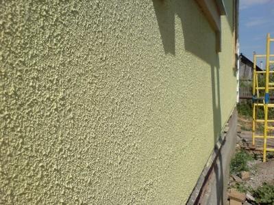 Шуба для стен и фасада