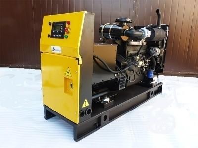 Дизельный генератор энергии, как система энергообеспечения