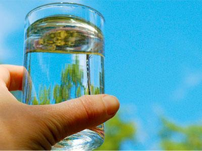 Эффективная очистка питьевой воды