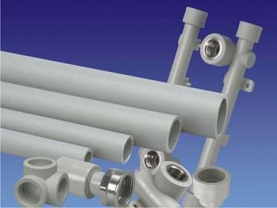 Водопроводные трубы из какого материала выбрать
