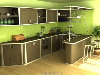 Начинаем преображение кухни