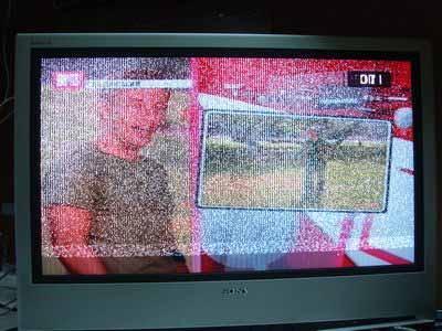 Сломался телевизор – что делать?