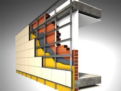 Система для быстрого возведения зданий