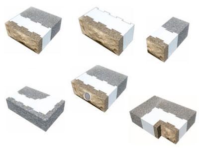 Строить можно экономно и надежно используя теплоэффективные блоки