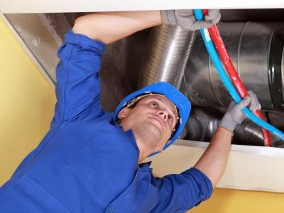 Выбор и монтаж климатического оборудования