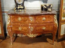 Как определить подлинность антикварной мебели?
