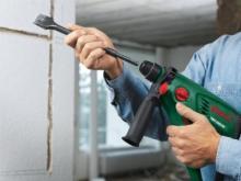 Правильный перфоратор – основа качественного ремонта