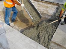 Застрахуйтесь от покупки некачественного бетона