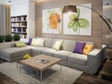 Основы квартирного дизайна