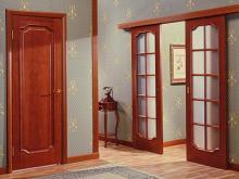 Что нужно знать о межкомнатных дверях