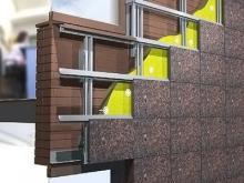 Фасадные системы для отделки наружных стен