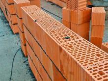 Керамические блоки – выгодная альтернатива кирпичу