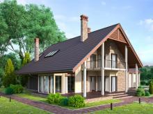 Какой кирпич выбрать при строительстве загородных домов?