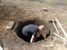 Копаем собственный колодец или скважину