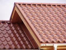 Все для кровли и фасада: чем лучше перекрыть крышу?