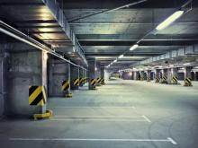 Строительство паркингов: преимущества очевидны