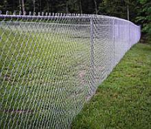 Какой забор из металлической сетки выбрать