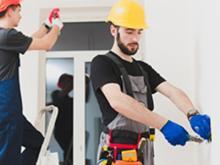 Ремонт квартиры и меры предосторожности перед его выполнением
