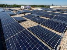 Как устроены солнечные электростанции?