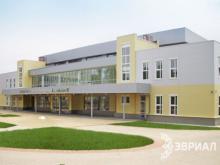 Строительство спортивного комплекса по технологии БВЗ