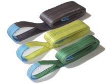 Характеристики различных текстильных строп