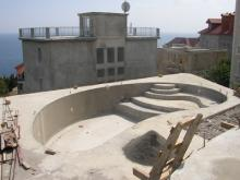 Важные нюансы строительства бассейна