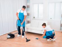 Как избавиться от последствий ремонта в квартире