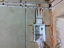 Особенности современной электропроводки