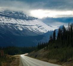 Канадский опыт дорожного строительства и ремонта