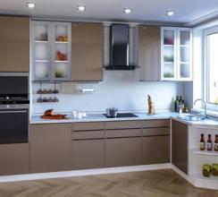 Что лучше – готовая кухня или изготовление на заказ