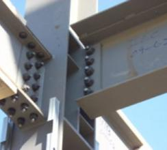 Способы крепления металлоконструкций: сварка, болты, заклепки
